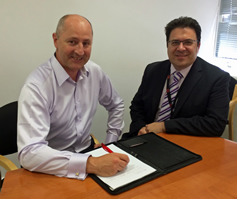 RS, Power Integrations ink global pact