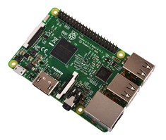 RS strikes deal to make Raspberry Pi in Japan