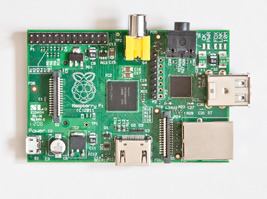 Dev kits to the fore at Embedded World 2016