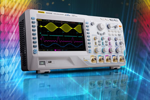 electronica 2016: Oscilloscope makes Munich debut