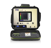 PIM analyser offers two 40W output signals