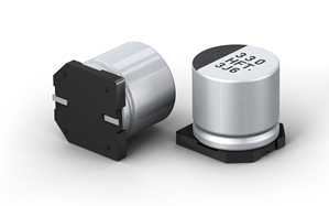 High endurance capacitors suited to low ESR applications