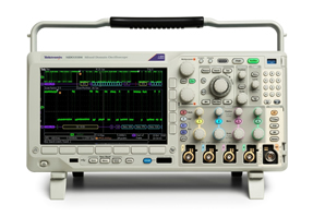 Oscilloscopes CAN FD support meets automotive demand