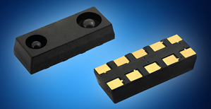 Sensor offers five-fold increase in proximity detection