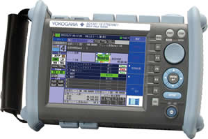 ITU-T Y.1564 functionality enhances Ethernet tester