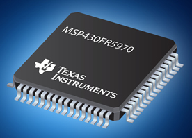 Mixed-signal microcontrollers target ultra-low-power embedded applications