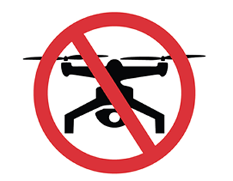 Super Bowl to be a 'no-drone zone'