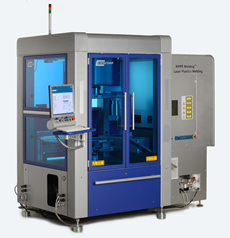 Test handler to feature at productronica