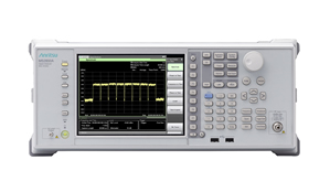 1GHz signal analyser meets 5G manufacturing needs