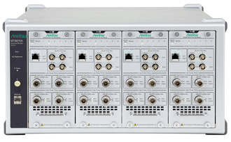 Software option delivers LTE Category M RF tests