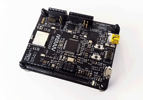 Radio modules give IoT designs head start