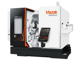 Machining centres boost manufacturing facility output
