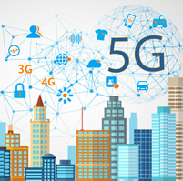 5G network test solution models real world conditions