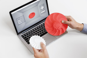 3D print service opens its doors in Europe