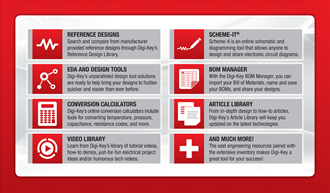 Free online tools aid student design challenges
