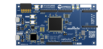 IoT development kit smooths path to prototype