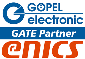 Goepel opens GATE for Enics
