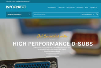 Updated connectors website gives users more options