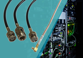 Cable harness solutions suit low/high volume applications