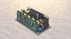 Compact AC-DC modules pack in the power