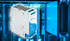 Power supply modules provide UPS backup across many applications