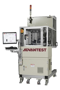 Automated handler cuts cost of mobile IC test