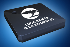 Extended range opens up Bluetooth module applications
