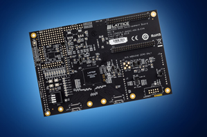 Development board aids programmable logic-based design
