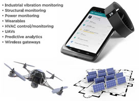 Distribution deal covers wide range of sensors