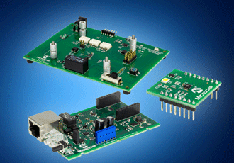 IoT connectivity products offer array of solutions