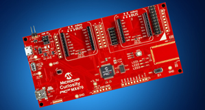 Curiosity shop: Dev board ready for 32-bit designs