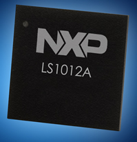 Network processor takes aim at battery-powered designs