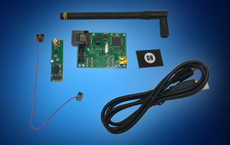 LoRaWAN module with 'Best of Both Worlds' capability