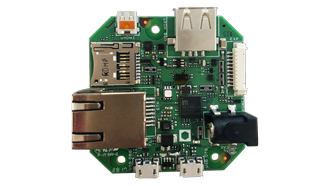 Boards support LPWAN evaluation for IoT connectivity