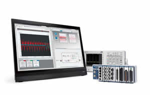Next generation LabVIEW accelerates measurement automation