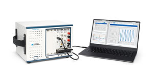 National Instruments news from ES com