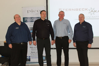 Pico Technology cements position in German market