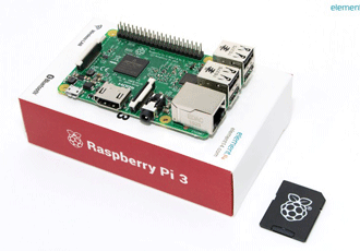 Raspberry Pi sales top 10 million at Premier Farnell