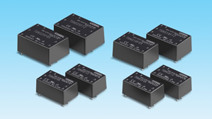 Power supplies meet medical safety approvals