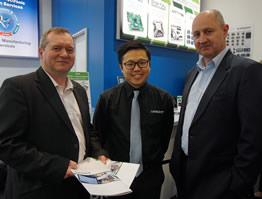 RS Components, Digilent sign global accord