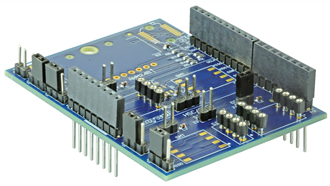 Development kit simplifies sensor evaluation