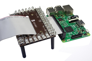 Solder-tag board opens way to low cost prototyping