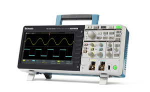 Oscilloscopes speed up design evaluation