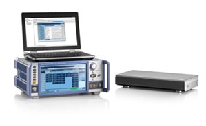 Video tester family covers HLG-capable devices