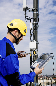 MWC2017: Cable and antenna analyser performs one-port measurements