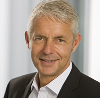 Peregrine Semiconductor taps Stefan Wolff as new CEO