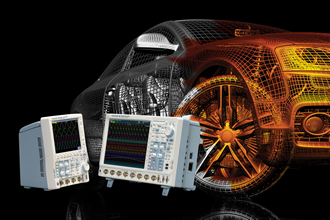 CXPI analysis increases oscilloscope options