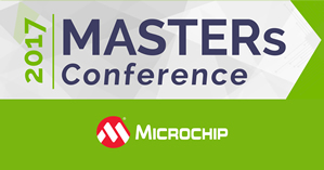 Mouser sponsors Microchip's MASTERs Conference