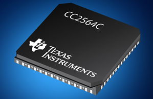 Bluetooth controller enables significant power savings