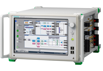 Signal quality analyser earns PCI Express 3.0 test certification